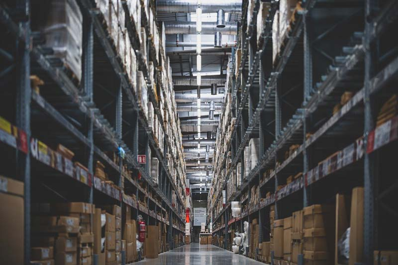 5 Expert Tips to Organise Your Warehouse More Efficiently